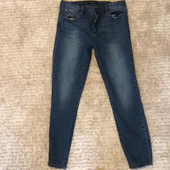 STS Blue Denim - STS Blue Jeans